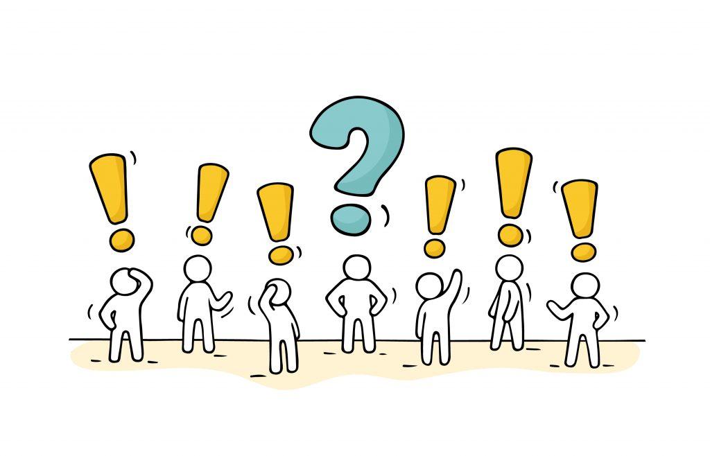 שאלות נפוצות בהוצאת ויזה לארצות הברית